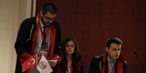 Av. Armanc Arkaş davasının ilk duruşması 13 Ocak'ta