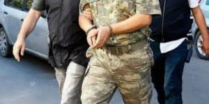 Şanlıurfa'da FETÖ'nün askeri yapılanmasına operasyon: 14 gözaltı