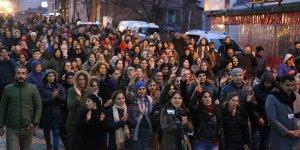 Tunceli'de çocuk istismarına vatandaş tepkisi