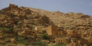 Mardin kırsalında operasyon: Gözaltılar var