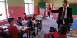 Kocaköy İl Milli Eğitim Müdür Yardımcılığında yeni isim
