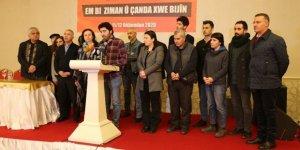 Dil çalıştayı sonuç bildirgesi açıklandı