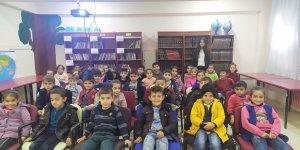 Silvan RAM'dan çocuk istismarı ve mahremiyet eğitimi