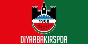 Diyarbakırspor, ikinci yarıya iddialı hazırlanıyor