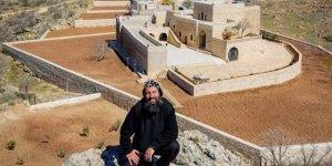 Mor Yakup Manastırı Rahibi Sefer (Aho) Bileçen'e tahliye