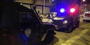 VİDEO - Diyarbakır'da madde bağımlısı eşini bıçaklayarak öldürdü