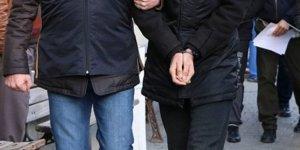 Van merkezli 6 ilde FETÖ operasyonu: 7 gözaltı