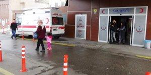 VİDEO - Diyarbakır'da alacak verecek davasında silahlar konuştu