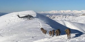 VİDEO - Diyarbakır Lice'de operasyon