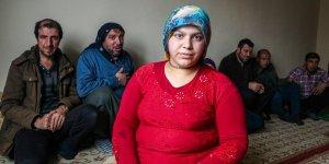 """Diyarbakır'da """"Tavuk karası"""" hastası 7 kardeşin umudu kök hücre nakli"""