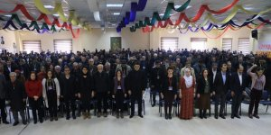 HDP il kongresini yaptı