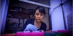 NASA'da bir Türk kadını: Doç. Betül Kaçar
