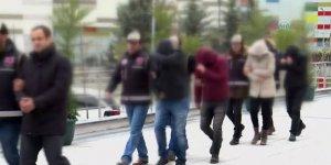 Diyarbakır ve Batman'da sahte rapor operasyonu: 67 gözaltı