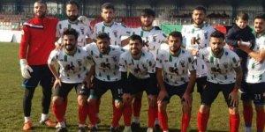 Diyarbakırspor sezonun ikinci yarısına hızlı başladı