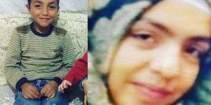 Siverek'te 2 çocuk kayıp