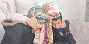 Şanlıurfa'da kayıp kardeşler ailesine kavuştu