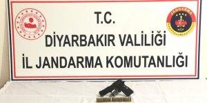 VİDEO - Diyarbakır'da cinayet firarisi hükümlülere yakalama