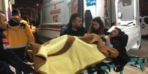 Siirt'te soba zehirlenmesi: 6 kişi hastanelik oldu