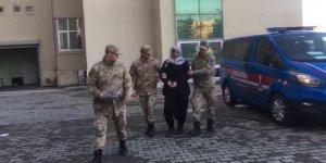 VİDEO - Askeri firari 26 yıl sonra Diyarbakır'da yakayı ele verdi