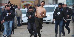 Kurkut davasının tutuklu sanığı: Jandarma şaibeli, TEM olayın tarafı