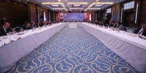 Değerlendirme toplantısında esnaflar için önemli kararlar alındı