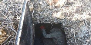 VİDEO - Diyarbakır kırsalında operasyon