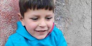 Diyarbakır'da 8 yaşındaki çocuk ölü bulundu