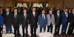 Diyarbakır'da 3'ncü Tarım ve Orman Şurası yapıldı
