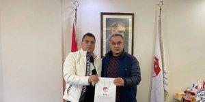 Diyarbekirspor'dan ziyaretlere devam