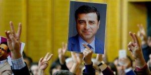 Demirtaş'tan HDP'ye: Bu aşamada resmi görev üstlenmem mümkün değil