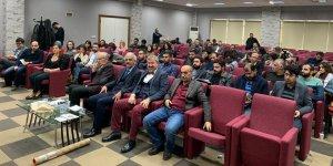 Diyarbakır'da Kamu Eczacıları Bölge Çalıştayı
