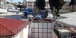 Adıyaman Cezaevi'ndeki 814 kişi çevre illere naklediliyor