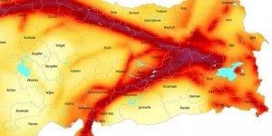 Sivrice'de 5.1 şiddetinde yeni bir artçı sarsıntı yaşandı