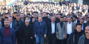 Şırnak'ta husumetli taraflar barıştırıldı