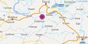 Cumhurbaşkanlığından Elazığ depremi bilgilendirmesi