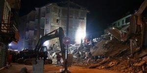DTSO ve DTB'den depremzedeler için yardım kampanyası