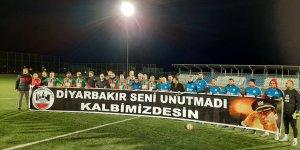 Gaffar Okkan anısına dostluk maçı