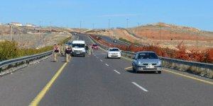 Şanlıurfa'da askeri araç kazası: 4 yaralı