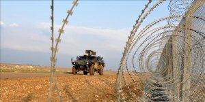Şırnak'ta 15 alan geçici özel güvenlik bölgesi ilan edildi