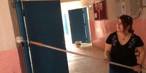 Hilal öğretmen köy okuluna 'Çalıkuşu' oldu
