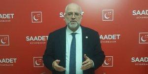 SP Diyarbakır İl Başkanı Bozan: Neden bu hale geldik?