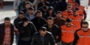 Bitlis'te göçmen kaçakçılığı
