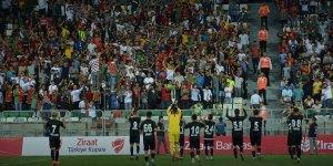Diyarbekirspor, cezada sınıra dayandı
