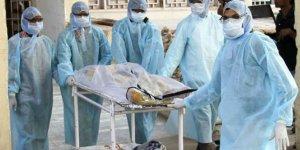 Diyarbakır'da domuz gribi alarmı, bir kişi hayatını kaybetti