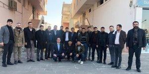 Diyarbakır'da Boşatlılar Derneği kuruldu