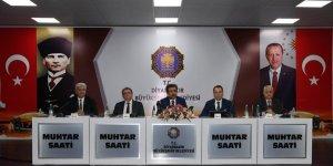 Tekstil OSB 8 bin 100 kişiye istihdam sağlayacak