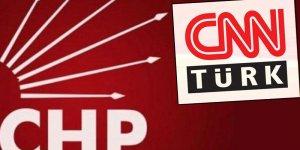 İmamoğlu'da CNN Türk'ü boykot ediyor!