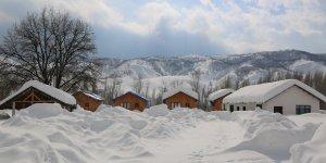 Kardan ilçe Ovacık