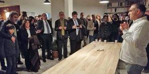 Diyarbakır'da 'çok dilli' Edebiyat evi açıldı