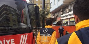 Silvan'da intihara kalkışan genci polis ikna etti